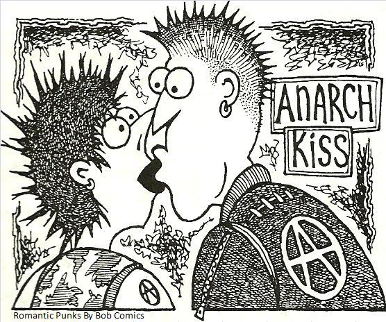 Romantic Punks